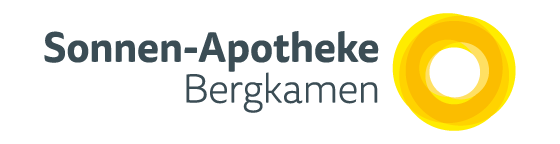 Sonnen Apotheke Bergkamen Logo